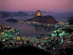 RIO DE JANEIRO - O GIGANTE NÃO ADORMECIDO