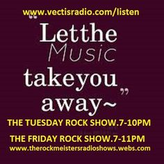 The Tuesday Rock Show 24/02/15 Hour 2