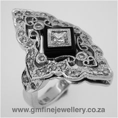 Owner Gerhard specializes in the designing of handmade jewellery, the manufacturing of jewellery as well as any jewellery repairs you may need. Contact Gerhard Moolman Fine Jewellery TODAY! www.gmfinejewellery.co.za :: gerhard@gmfinejewellery.co.za Shop 0/1 B | High Street Shopping Village | Durban Rd | Tyger Valley