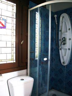 Baño Habitación Matrimonial.