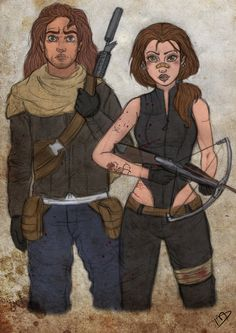 The Walking Disney : Belle and Adam by Kasami-Sensei.deviantart.com on @deviantART