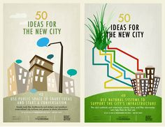 4 | 50 Creative Ideas To Make Better Cities, Presented On Gorgeously Designed Posters | Co.Exist | ideas + impact