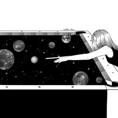 Big Bang by Henn Kim
