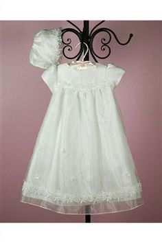 1000 images about Christening Dresses on Pinterest