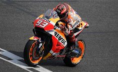 Marc Marquez Staying with Repsol Honda Through 2020