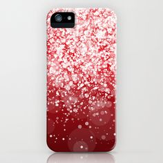 Glitteresques XXV iPhone & iPod Case by Rain Carnival - $35.00 I hope you like it!! #iphone #samsung #mobile #case #skin #glitter #spark #sparkle