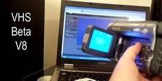 Eski Videoların Bilgisayara Aktarımı #video