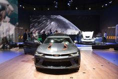 #chevrolet #camaro #gimsswiss Chevrolet at 2017 Geneva Motor Show - LIVE What's new on Lulop.com http://ift.tt/2mEYqGR