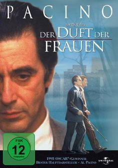 Der Duft der Frauen * IMDb Rating: 7,8 (117.794) * 1992 USA * Darsteller: Al Pacino, Chris O'Donnell, James Rebhorn,