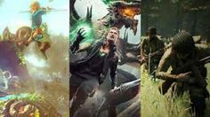 The Appeal of Games 2017 -