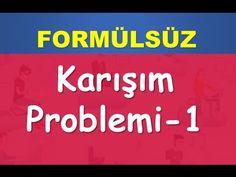 58)PROBLEMLER-İŞÇİ HAVUZ PROBLEMLERİ-FORMÜLSÜZ-YKS(TYT)-KPSS-DGS-ALES-8.SINIF-Matematik-Abdül Aziz - YouTube