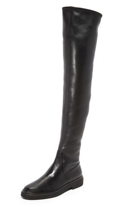 SERGIO ROSSI Seattle Boots. #sergiorossi #shoes #boots