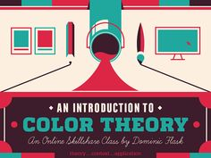 (3) Intro to Color Theory: Color and Emotion - Skillshare