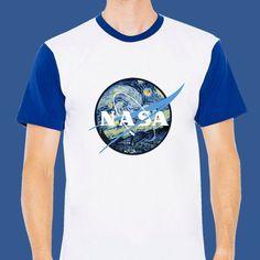 TODAY DEAL - NASA ART koko Unisex Tee