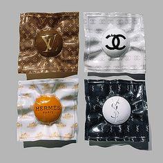 Desire Obtain Cherish, Designer Drugs Single Serving