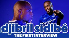 France international defender Djibril Sidibé has signed for Everton from AS Monaco. Watch our first interview with the World Cup winner - and become a Member. Goodison Park, As Monaco, World Cup Winners, Everton Fc, Insight, How To Become, Interview, Football, Youtube