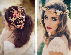 ¿Estás buscando cómo completar tu look de novia o fiesta? ¡Descubre los tocados…