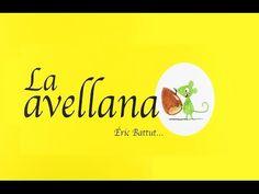 La avellana - cuentacuentos en español - YouTube