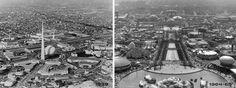 Was Ash Dump Before 1939 Fair