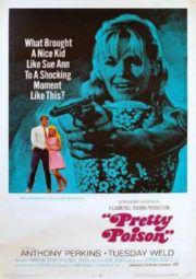 Baixar E Assistir Pretty Poison O Despertar Amargo 1968 Gratis Pretty Poison Online Gratis Cinema