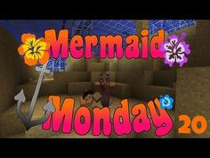 Mermaid Mondays! Ep.20 The Dome Home! | Amy Lee33