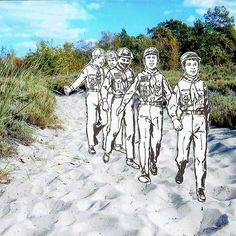Pfadfinder Boyscouts Rovers Pathfinders On