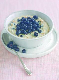 Clairejustine: Podium Power Porridge...