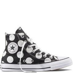 Chuck Taylor All Star Polka Dots Converse Chuck Taylor 029b9101b5