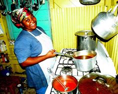 A wonderful recipe for Belizean stew chicken from the cooks on our island eco-resort. This is the best traditional Belizean food.