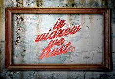 in widzew we trust by me