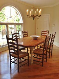 Estate Sale Dining Room Furniture Enchanting Watercress Springs Estate Sales » Weston Moving Sale  Watercress Design Ideas