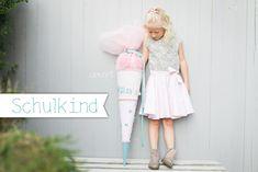 Schulkind - delari