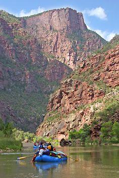 Four Day Gates of Lodore Green River Rafting Trip....summer roadtrip to Utah & rafting trip...plan ahead, book now! Love Love LOVE!