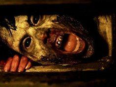 Horror, monster