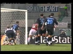 2000 October 17 Lazio Italy 1 Arsenal England 1 Champions League - http://www.aptitaly.org/2000-october-17-lazio-italy-1-arsenal-england-1-champions-league/ http://img.youtube.com/vi/_1XeLFrMSKQ/0.jpg