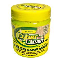 Cyber Clean Cleaning Compound Brookstone,http://www.amazon.com/dp/B005OQWVMU/ref=cm_sw_r_pi_dp_2UdJsb1V6M02ZVZ9   Clean between cracks and crevices