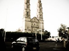 Catedral de Villahermosa Tabasco