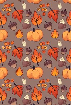 Hintergrund Imagen de Herbst, background and wallpaper What Is L Cute Fall Wallpaper, Halloween Wallpaper Iphone, Holiday Wallpaper, Halloween Backgrounds, Cute Backgrounds, Cute Wallpapers, Wallpaper Backgrounds, Thanksgiving Iphone Wallpaper, November Backgrounds
