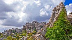 Torcal mountains - Antequera (Spain) Por Fin Colours, online store  https://www.facebook.com/pages/Por-Fin-Colours/492849517507719