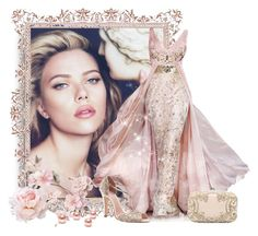 """""""Goddess Of Beauty"""" by princess-of-asgard ❤ liked on Polyvore featuring Zuhair Murad and H&M"""