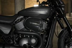 Harley-Davidson Introduces New Model – And It's Not a Cruiser! With 2017 Street Rod Harley Takes Step in New Direction Harley-Davidson has pulled the cover off a new motorcycle that is set to take American motorcycling in a new direction. With standard
