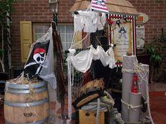 pirate theme gala