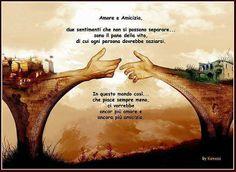 amore&amicizia