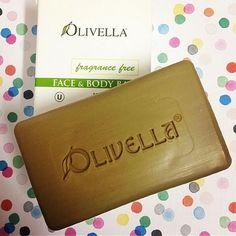 Olive Oil Soap - Fragrance Free