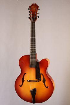 Dating Epiphone mandoline