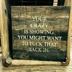 funny quotes & We choose the most beautiful 52 DIY Pallet Signs & Ideas with Great Quotes for you.just joking now. Don't get angry. most beautiful quotes ideas Pallet Crafts, Diy Pallet Projects, Wood Crafts, Wood Projects, Craft Projects, Diy Crafts, Craft Ideas, New Pallet Ideas, Project Ideas