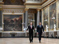 Perspectives: NPR -- Macron Opens A 'Demanding' Dialogue With Pu...