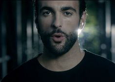 Italy: Marco Mengoni gets emotional on <i>Guerriero</i>