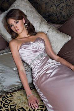 Impression Bridal 2975 bridal wedding dress    I love this color pink