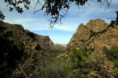 1) Big Bend State Park:The park features mountains, canyons and other amazing an memorable opportunities for adventure. Photo: JOHN DAVENPORT, Jdavenport@express-news.net / jdavenport@express-news.net